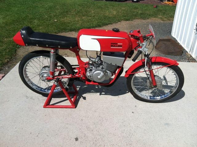 Used Motorcycle Values