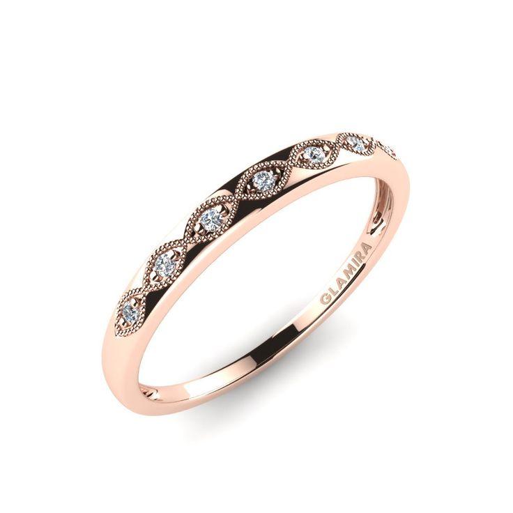 GLAMIRA Ring Angelina