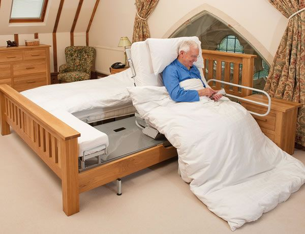Best 18 Best Theraposture Rotaflex Rotational Bed Images On 400 x 300