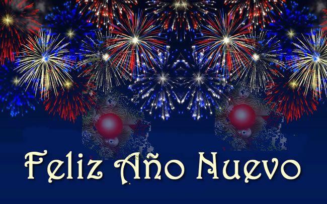 Frases Cortas Para Felicitar En Año Nuevo Feliz Año Frases