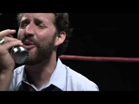The Harpoonist & the Axe Murderer - Roll With The Punches