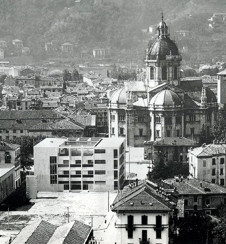 49 best images about lariana by giuseppe terragni 1936 on for Giuseppe terragni casa del fascio