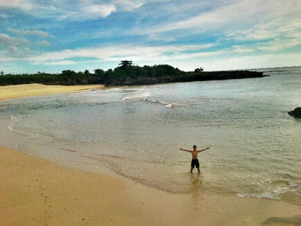 Pero Beach kodi west Sumba NTT This pic was taken by @ghoziankarami @liburanlokal