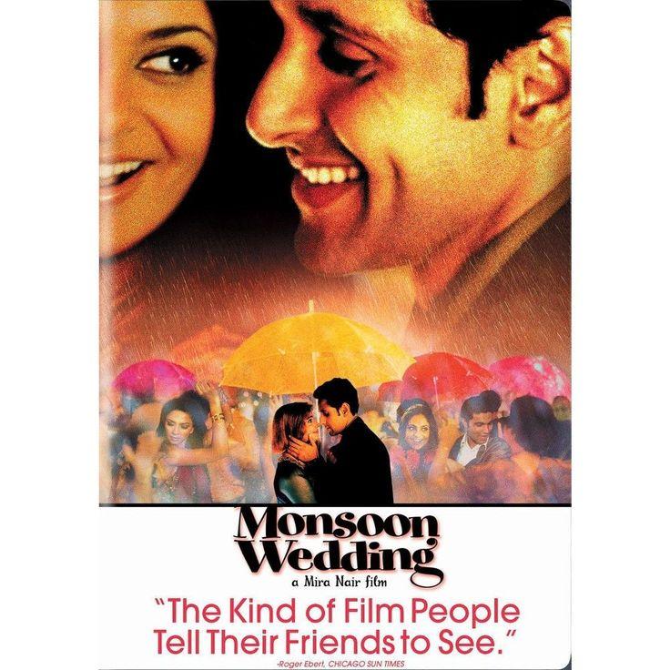 Monsoon Wedding (dvd_video)