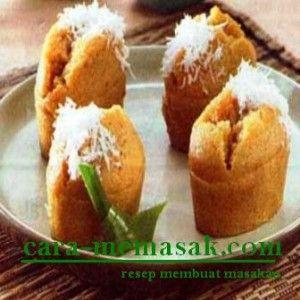 Resep kue apem kukus - Resep Membuat