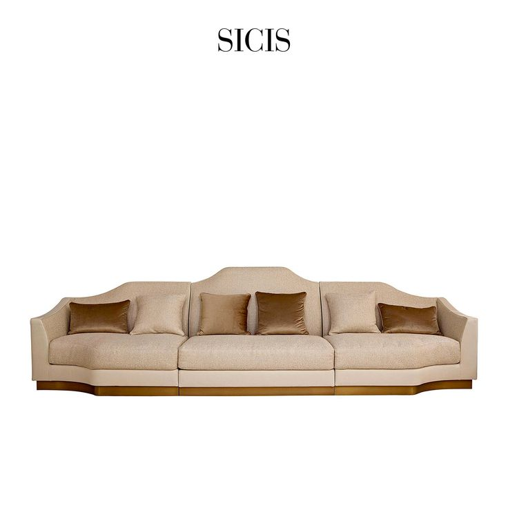 White Leather Sofa Structure in plywood and solid wood padded with polyurethane foam wrap with cotton wool The top layer of the seat cushion is padded with goose down