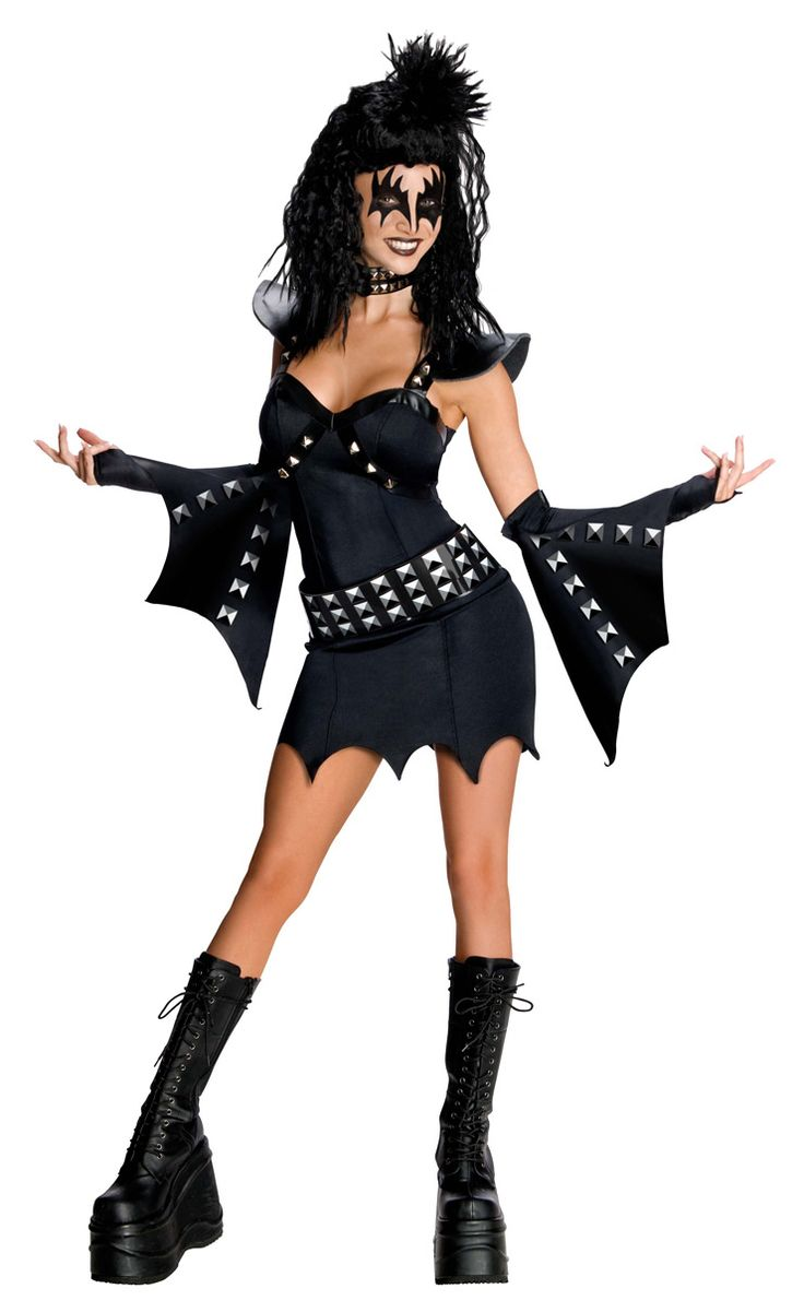Best 10+ Kiss costume ideas on Pinterest | Kiss halloween costumes ...