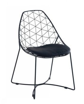 chaises <<<: a collection of other ideas to try | black chairs ... - Chaises De Cuisine Fly