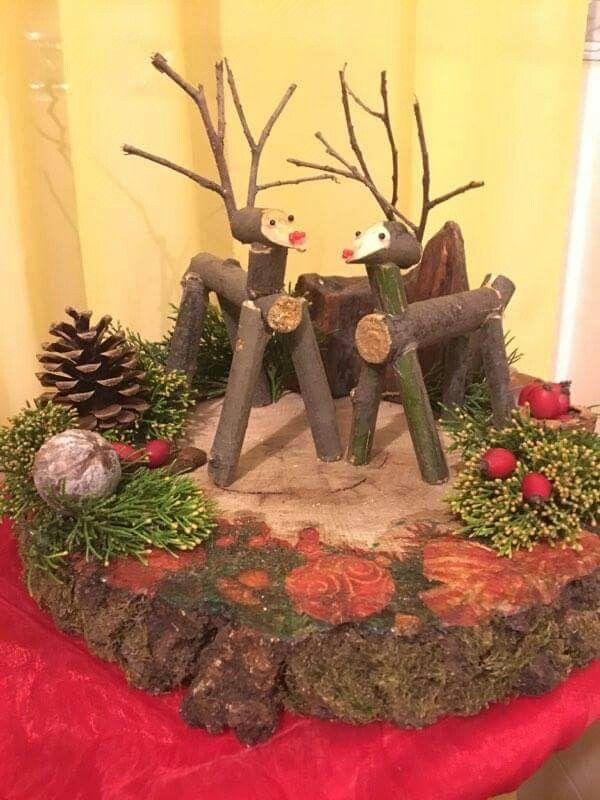 Winter decotations By Roxy Leila