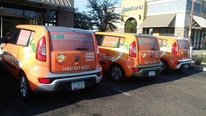 Account Suspended Replacement Car Automotive Locksmith Call Orange