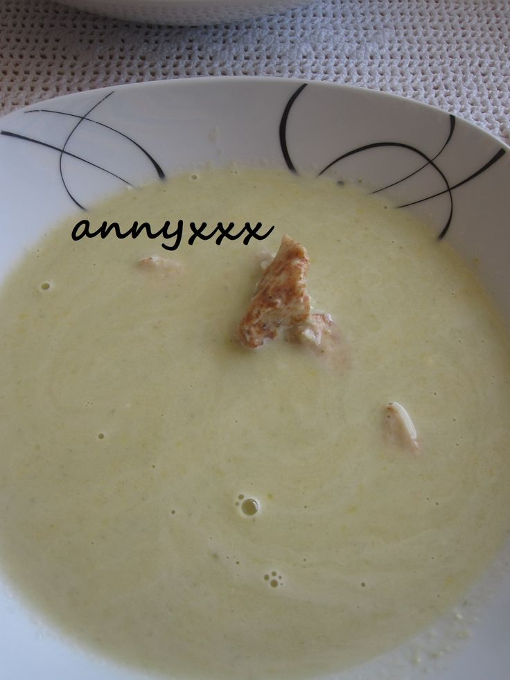 Maissuppe super lecker