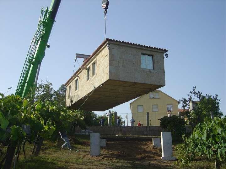 22 best casas modulares images on pinterest modular - Casas modulares portugal ...