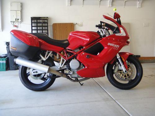 2007 Ducati ST3 - Fontana, CA #1008634961 Oncedriven