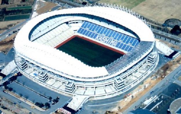 Kashima Soccer Stadium (Kashima, Japan)