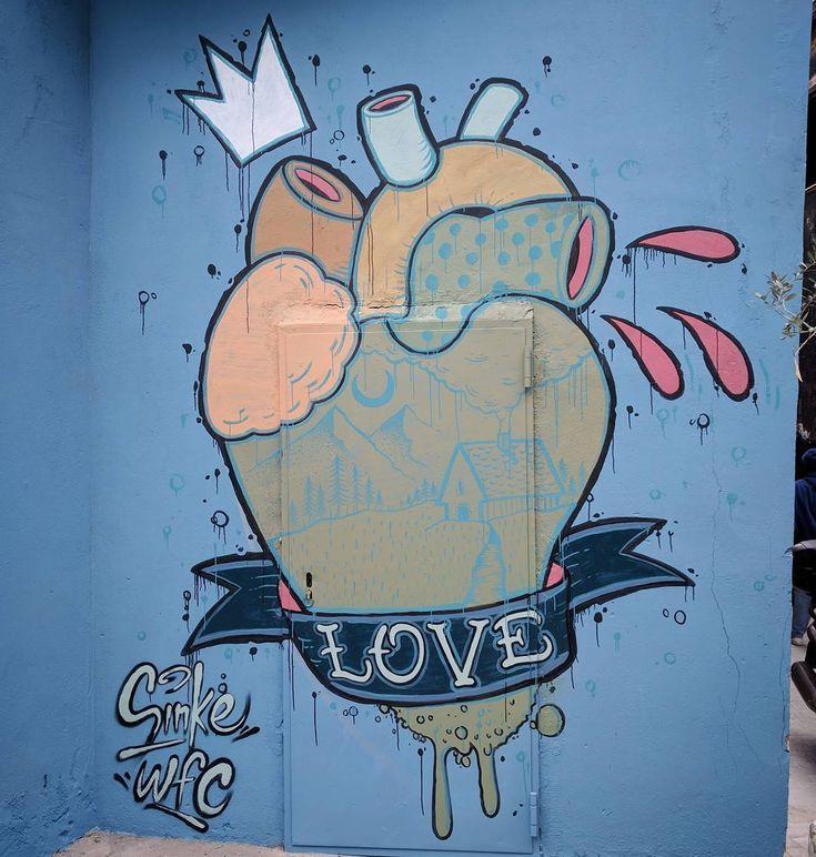 #graffiti#graff#athensstreetart#athensstreetartofficial#instagraffiti#instagraff#colorful#tattoo#tattooed#love#heart#tattooartist#greece#athens#art#arte#drawing#spraypaint#painting#illustration#artcall#picoftheday#picofday#sinke#sinketattoo#nature#naturelovers#graffiticharacter#graffiti_of_our_world#graffiti_magazine