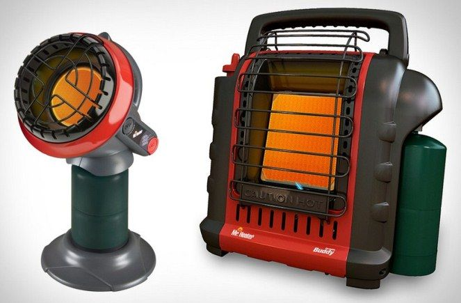 Camping Tent Heater http://campingtentlovers.com/beginners-camping-guide/