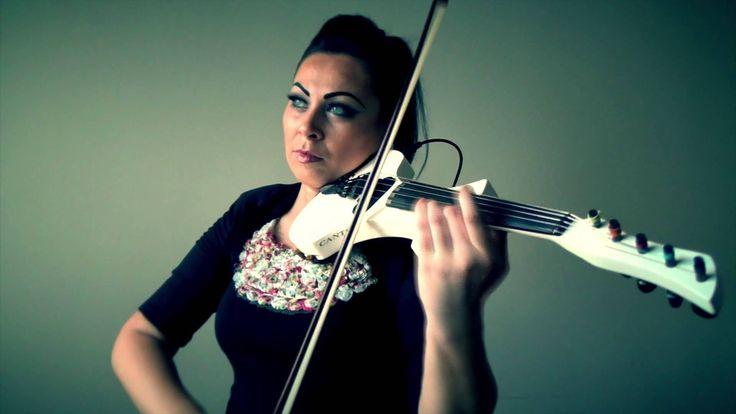 Dubstep Violin (Eurovision Armenia) Aram MP3 - You're Not Alone (Violin ...