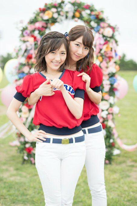 [AkB48-LOVE TRIP] mayuki