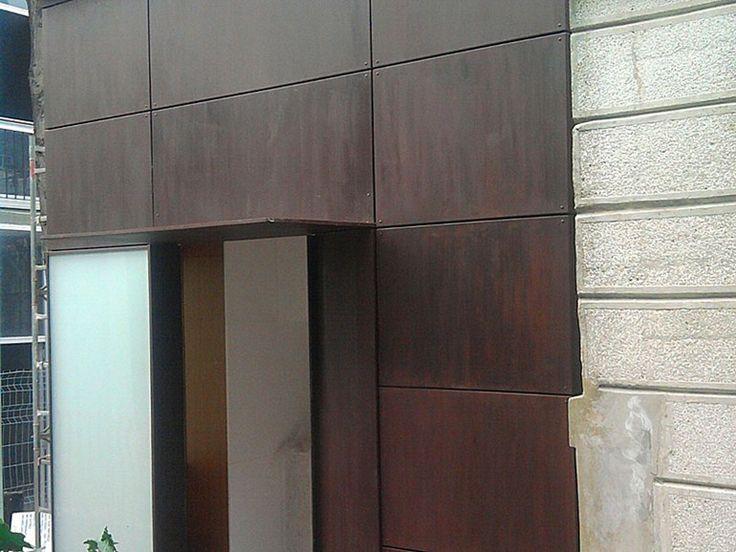 Edicola funeraria, Ancona_ Italia / Arch. Turchi