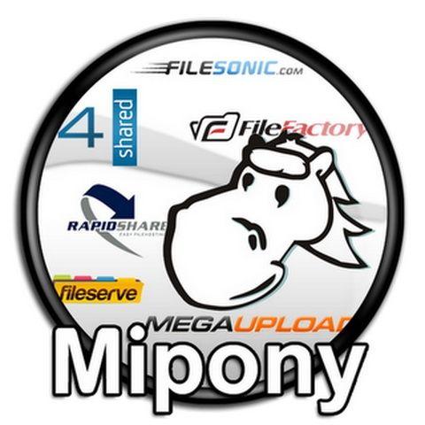 MIPONY [DESCARGA ARCHIVOS DE PUTLOCKER, RAPIDSHARE, HOTFILE, EASY-SHARE, GIGASIZE, MEDIAFIRE, DEPOSITFILES, FILESERVE, FILEFACTORY, UPLOADIN...