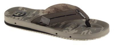 Cobian Sawman Draino Thong Sandals for Men - Desert Camo - 10 M: Get the water-friendly comfort and performance… #Outdoors #OutdoorsSupplies