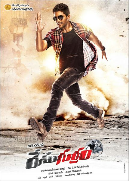 Rating : 7.4/10 ,Votes : 4,668 Movie Name : Race Gurram 2014 Rated : N/A Runtime : 163 min Awards : 2 wins. Country : India Race Gurram 2014 720p UnCut HDRip Hindi Dubbed Full Movie Download     Language: Hindi Quality: 720p HDRip Size: 951mb Subtitle: N/A  Storyline: Race Gurram... Download From Here : http://worldfree4u.cool/2017/03/10/race-gurram-2014-720p-uncut-hdrip-hindi-dubbed-direct-links/