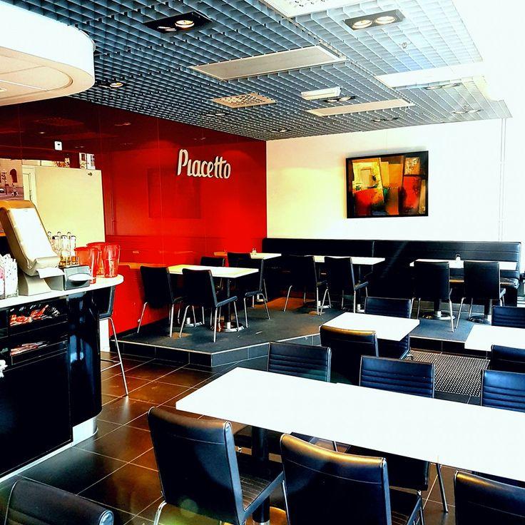 Piacetto  Coffeebar in Sweden www.solino.gr