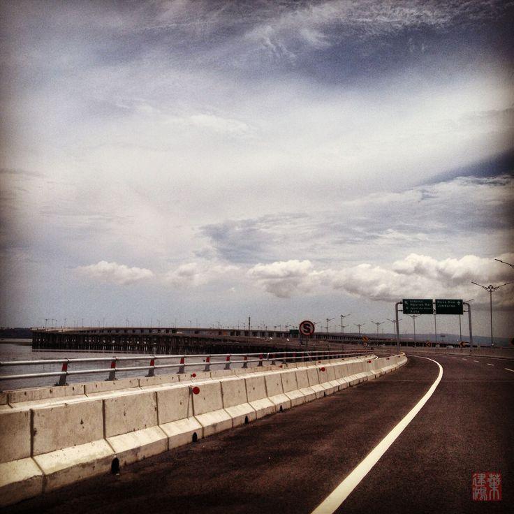 Highway @ Bali Mandara Toll Road