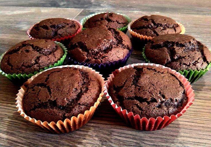 E' online la ricetta dei nostri #muffin al #cioccolato che vi abbiamo portato oggi al nostro evento. #smm16 #Light #Food #healthy