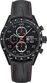 TAG Heuer Carrera Calibre 1887 Automatic Chronograph 100 M - 43 mm CAR2A80.FC6237 TAG Heuer watch price