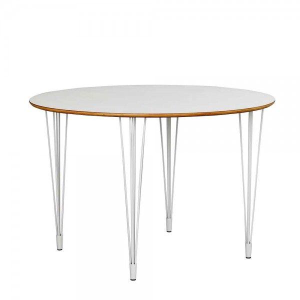 Tisch Rund Nandora Tisch Ovaler Tisch Und Kuche Tisch