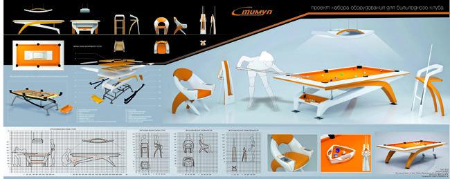 дизайн проект диплом мебель Поиск в google projects