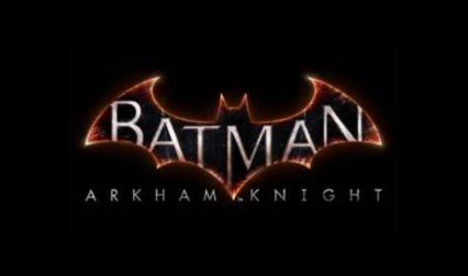 Batman Arkham Knight Delayed, New Video Released