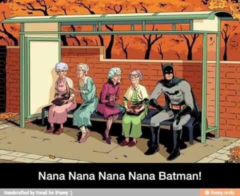 Batman Cartoon                                                                                                                                                     More