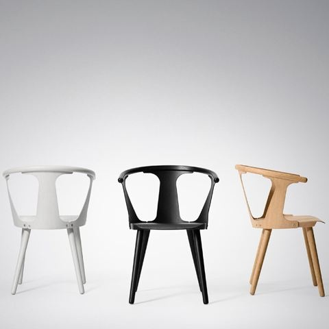 In Between Chair SK1 by Sami Kallio