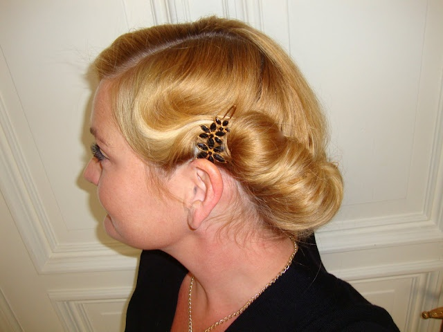 Pictures Of 1940 Updo Hairstyles 61822 Berlin Hair Baby