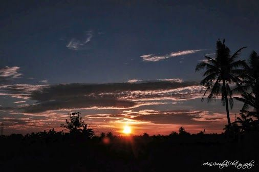 Senja Hari Ini (Twilight on This Day) - 01