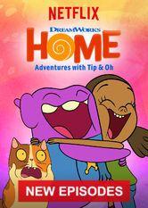 """Home - Saison 2 La saison 2  de la série  Home est disponible en français sur Netflix Canada Netflix France  [traileraddict id=""""tt2224026..."""