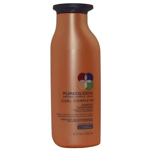 Curl Complete Curl Shampoo 8.5 Oz