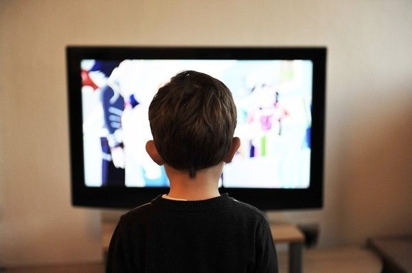 My Toddler Watches All The TV She Wants And I Think It's Making Her Smarter