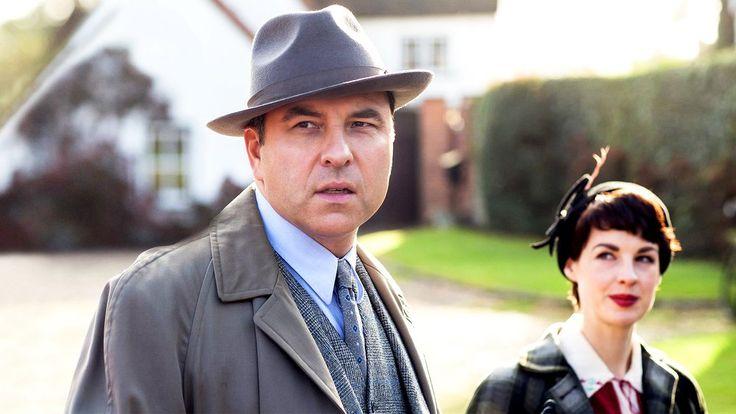 Partners in Crime Season 1 Episode 3 S1E3 #tv #tvseries #tvshow #mustwatch