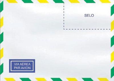 É da sua época?: [1980] Carta