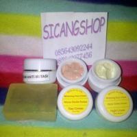 Magic glow whitening (face cream) - Sicang Shop Toko Online Produk Kecantikan Yogyakarta