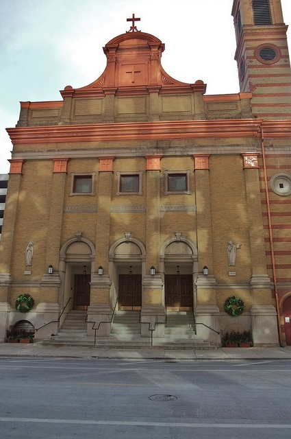 Assumption Catholic Church, Chicago, IL | Flickr - Photo Sharing!