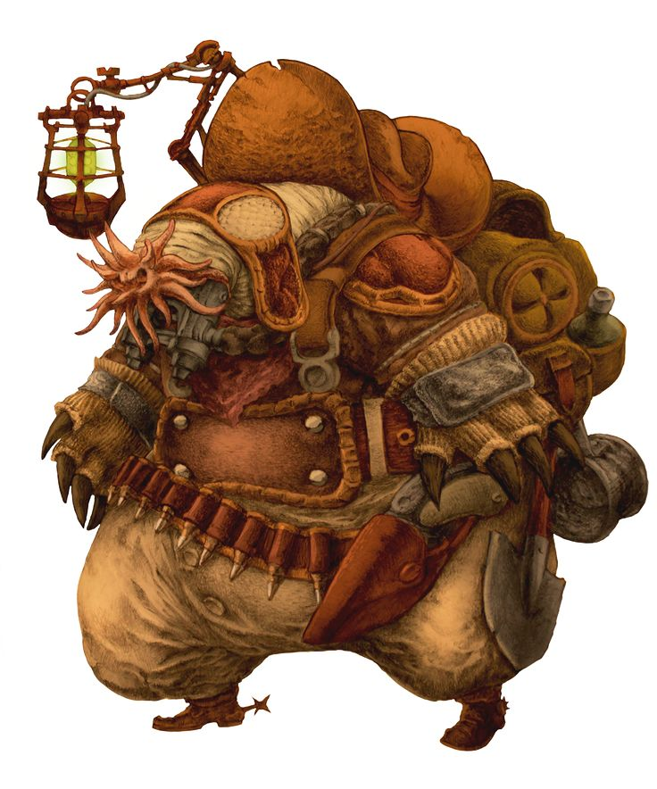 Fallout 4 Character Design Ideas : Best mole people images on pinterest character design