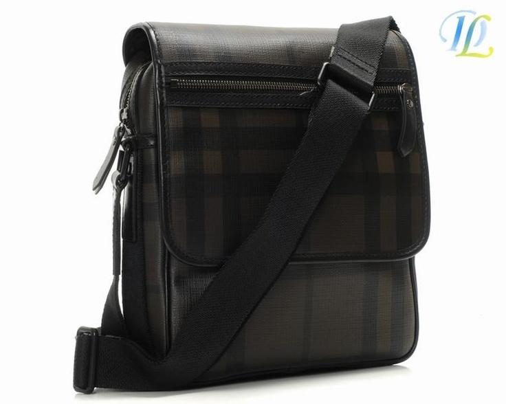 Mens Burberry Bag