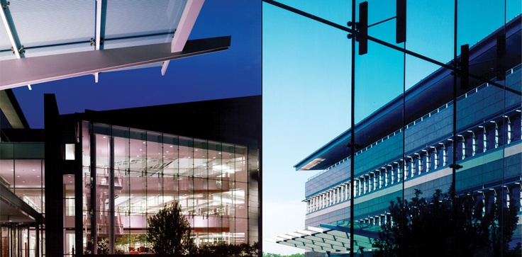 W.W. Grainger Corporate Headquarters