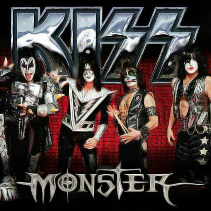 KISS (Monster).