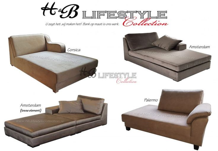 Bioscoopbank - HB Lifestyle Collection