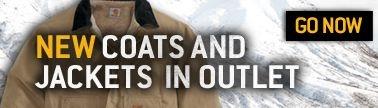 Carhartt Medford Bib Overall (rain gear)